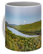 Super Moon Rise Sept. 27, 2015 Coffee Mug