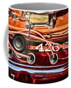 Super Stock Ss 426 IIi Hemi Motor Coffee Mug