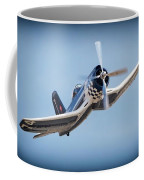 Super Wings For Bob Coffee Mug