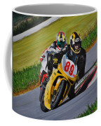Superbikes Coffee Mug