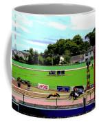 Superfine Paddy Coffee Mug