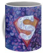Supergirl Logo  Coffee Mug