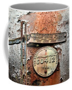 Superheater Coffee Mug