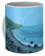 Superior Coast 1 Coffee Mug