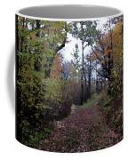 Superior Hiking Trail Coffee Mug