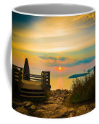 Superior Horizon Coffee Mug