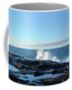 Superior Pools Coffee Mug