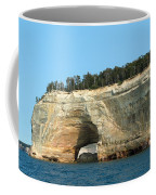 Superior Rock Coffee Mug