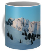 Superior Sunrise Coffee Mug by Michael Cuozzo