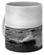 Superior Waves Coffee Mug