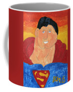 Superman Coffee Mug