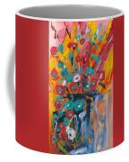 Supermarket Flowers Coffee Mug