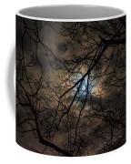 Supermoon 12-13-16 Coffee Mug
