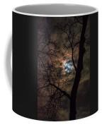 Supermoon W Tree 12-13-16 Coffee Mug