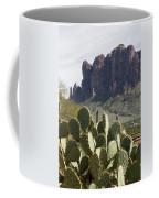Superstition Mountain Coffee Mug