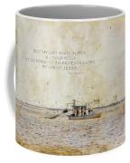Supply Coffee Mug