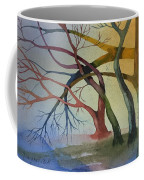 Support And Love Coffee Mug