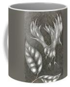 Supposedly Bird  Coffee Mug