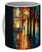 Suppressed Memories Coffee Mug