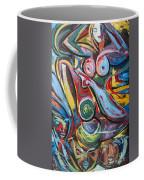 Suprematismo Coffee Mug