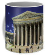 Supreme Court Of The United States Coffee Mug