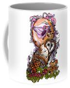 Suprised Coffee Mug
