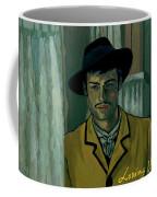 Sure Coffee Mug