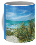Surf Beach Coffee Mug