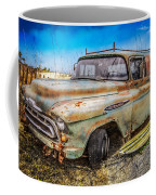 Surf City Here We Come Coffee Mug