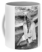 Surf Side Intrigue Coffee Mug