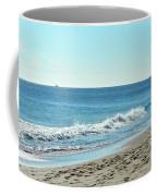 Surf Sounds 2 Coffee Mug