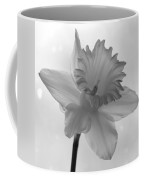 Surfacing Image Of A Daffodil Coffee Mug