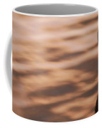 Surfacing Mangrove Coffee Mug
