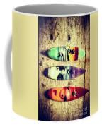 Surfers Parade Coffee Mug