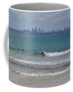 Surfers Paradise  Coffee Mug
