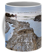 Surfers Waterways Coffee Mug