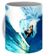 Surfing Legends 9 Coffee Mug