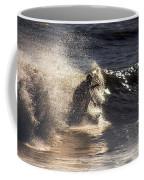 Surfs Up In Socal Coffee Mug