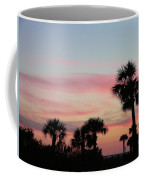 Surfside Sunset Coffee Mug