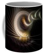 Surmising The Potentialities Coffee Mug