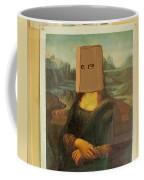 Surprise Attraction Coffee Mug