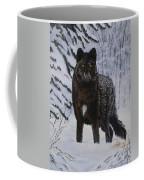 Surprise Encounter Coffee Mug