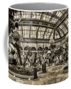 Surreal Gardens Coffee Mug