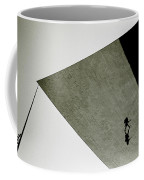 Surreal Isolation Coffee Mug