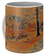 Surreal Langan Park 2 - Mobile Alabama Coffee Mug