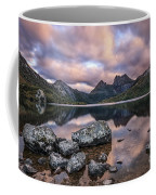 Surreal Majesty Coffee Mug
