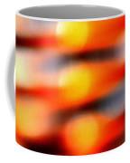 Surreal Perspective No. 110, Tue--10oct2017 Coffee Mug