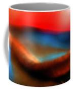 Surreal Perspective No. 122, Sun--15oct2017 Coffee Mug