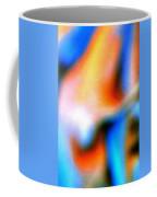 Surreal Perspective No. 128, Sun--15oct2017 Coffee Mug
