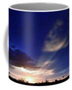 Surreal Sky-escape Coffee Mug